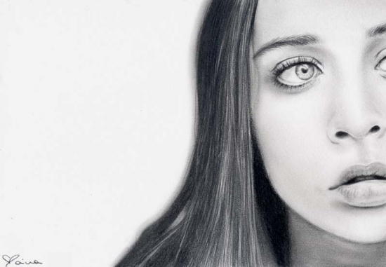 Fiona Apple by variations